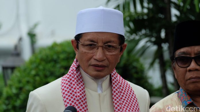 a55b56fb 708b 4fc5 9c5e 0d4aed4a3cd0 Perintah Pencoretan Kalimat Tauhid | The Truly Islam