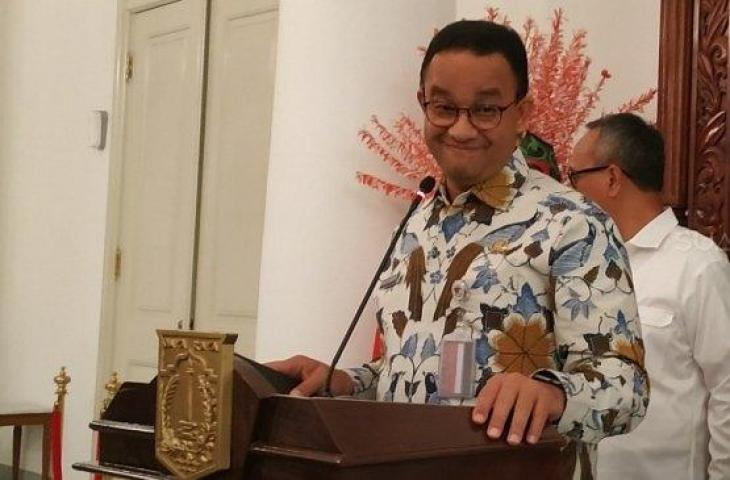 Image result for gus sahal anies